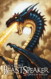 Beast-Speaker 2 Dragon Friend